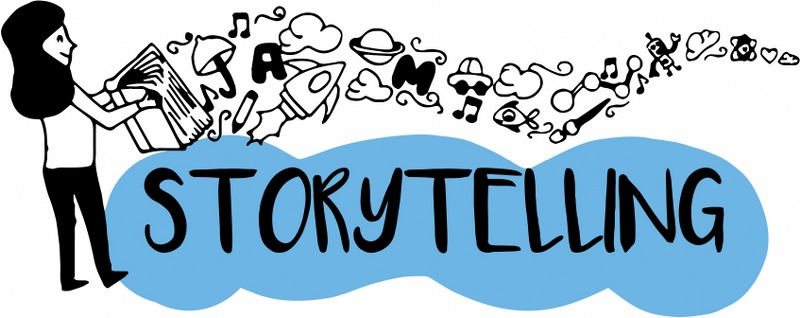 come fare Storytelling sui social