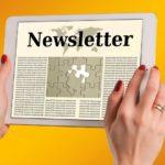 Come scrivere una newsletter incisiva ed efficace: le regole per non sbagliare